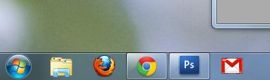 Chromeアプリケーションのショートカットを作成