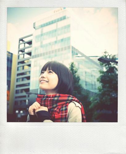 【日刊ぺんち】#041 宮崎あおい・・・やっぱかわいい