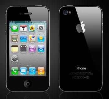 iPhoneの連絡先の使い分けを設定してみた
