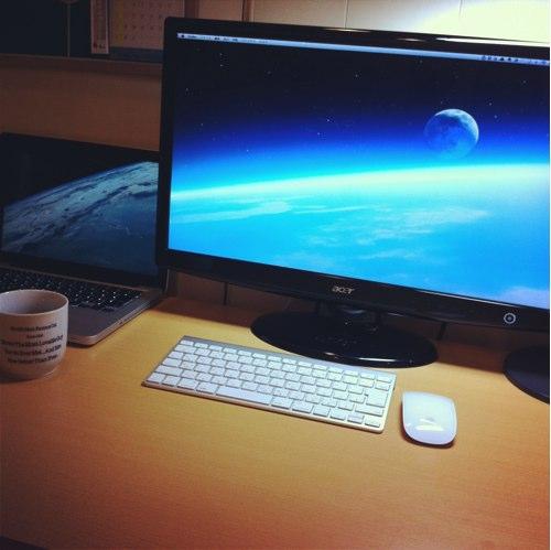 【日刊ぺんち】#048 Appleのキーボードとマウス