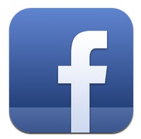 iPhone用Facebookアプリが機能充実してきた