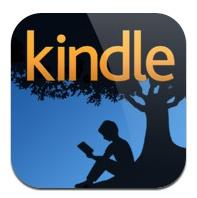 Kindleアプリで電子書籍を読んでみた