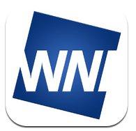 ウェザーニュースタッチの起動画面を好きなチャンネルに変更する方法