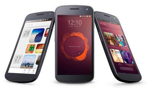 2013年、Ubuntuで動くスマートフォンが出るらしい