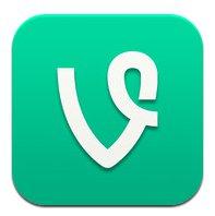 Twitter公式動画投稿アプリ Vineを使ってみた