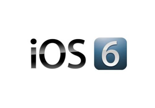 iOS 6.1.4 アップデートが公開されました ※iPhone5のみ対象