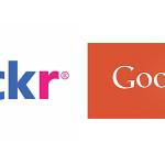 Flickr Google+