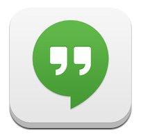 Googleハングアウトはコミュニケーションツールの定番になるか?