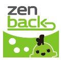 ブログパーツ Zenback を導入してみた