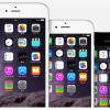iPhone 6 Plusのレビューがあがってきてますが・・・