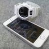 カシオ G-SHOCK用アプリ G-SHOCK+は現時点でiOS 8・iPhone 6未対応