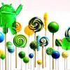 Nexus 7 に、Android 5.0 アップデート来ました!