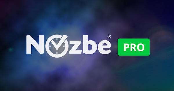 Nozbe Proを30日間無料で試用できるキャンペーンを実施中!