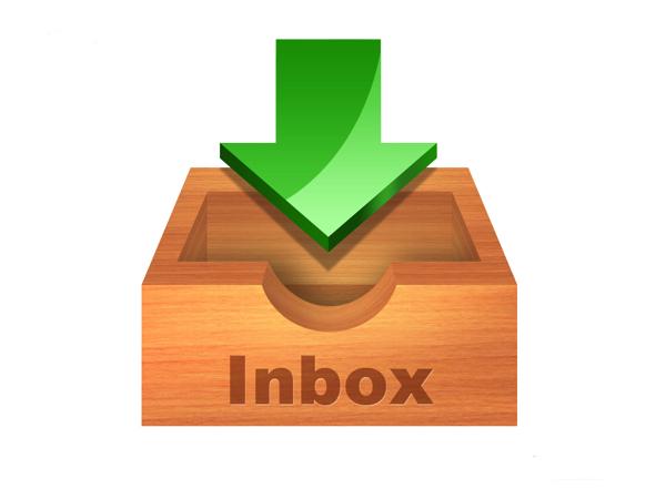 Ec inbox