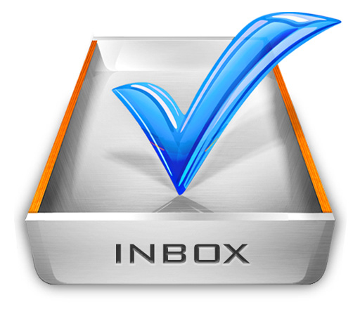 @penchiが実践する INBOXから処理の流れ