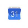 GoogleカレンダーのAndroidアプリも、マテリアル・デザインになった