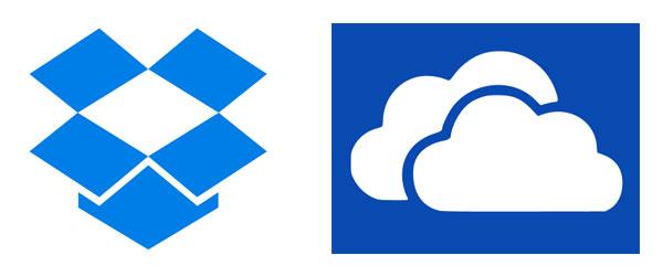 Windows 8.1サーバーで、OneDriveを使いバックアップ兼外部アクセスをする