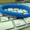 UP by Jawboneが、保証期間中の故障で交換品が送られてきた