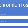 Chrome OSの存在を忘れてた!