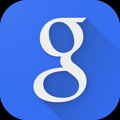 Google検索アプリのGoogle Nowが実用的な件