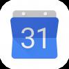 iPhone版Googleカレンダーアプリが公開された!