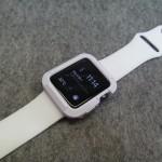 Apple Watchのベルトとケースを交換してみた