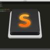 Sublime Text にインストールしているパッケージ