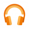 iPhoneのGoogle Play Musicアプリのキャッシュを削除して空き容量を増やす