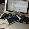 iPhone 6s発売、iPhoneを丸ごとバックアップしておけば、機種変更も乗換もカンタン!
