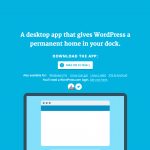 WordPress純正デスクトップアプリを使ってみる