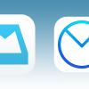 iPhoneのメールアプリをMailboxからAirmailに移行した