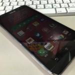 Zenfone 2ユーザー歓喜! Android 6.0が来るよ!