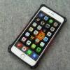 iPhone 6s Plus にエレコム ZEROSHOCKケースを使ってみる