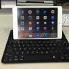 ロジクール Ultrathin Keybord Cover i5 で日本語入力ができなくて焦った件