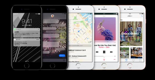 iPhone 7購入の前に 最適な容量を確認する方法