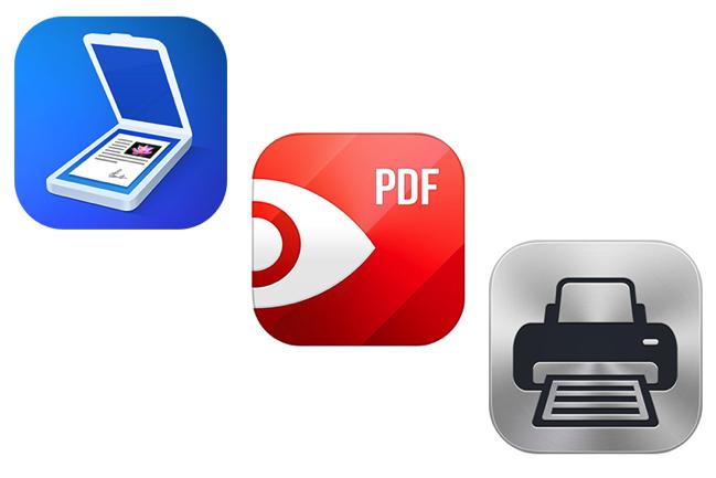 PDFエディタ PDF Expert が50% OFFのセール中! 他のアプリも安いぞ!